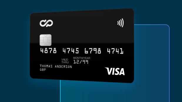 Cryptopay carte