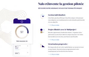 nalo application