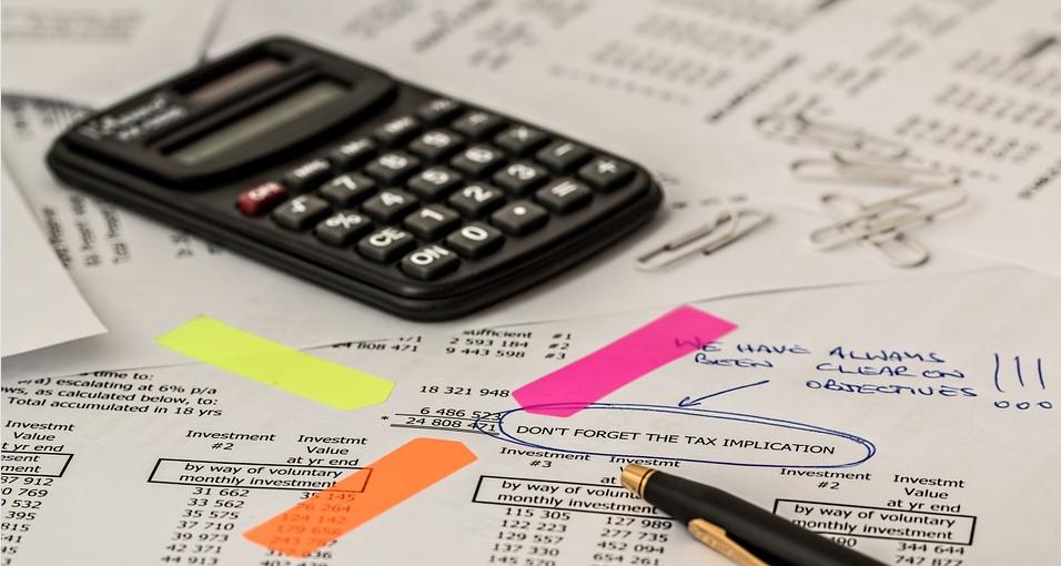 Lecture d'un bilan comptable