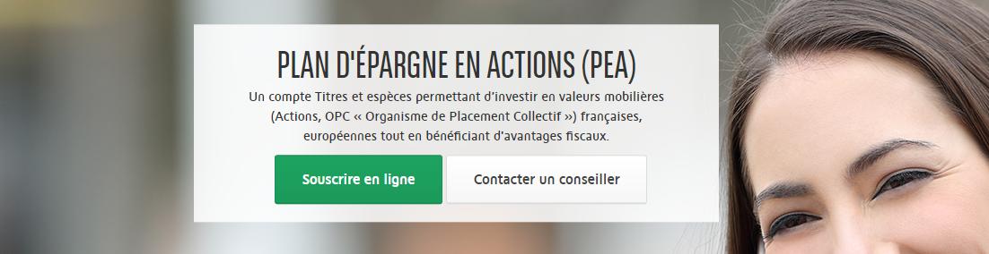 BNP Paribas pea