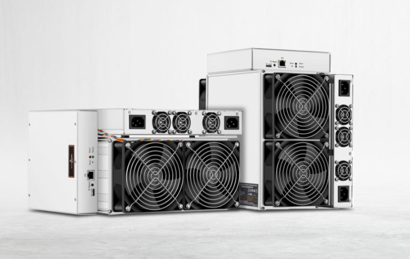 machines pour miner du Bitcoin